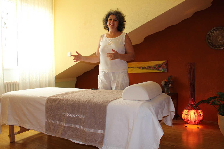 Massage mannheim thai erotische Yapa Thaimassage